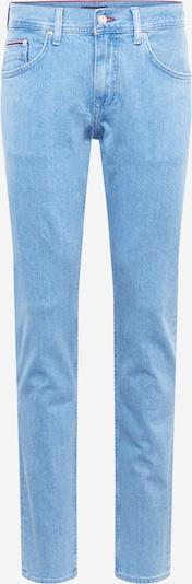 TOMMY HILFIGER Jeans 'DENTON' in light blue, Item view