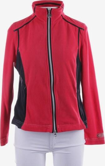 Sportalm Kitzbühel Sweatshirt / Sweatjacke in L in rot, Produktansicht