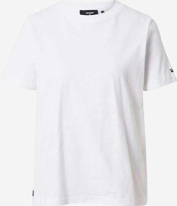 Superdry Särk, värv valge