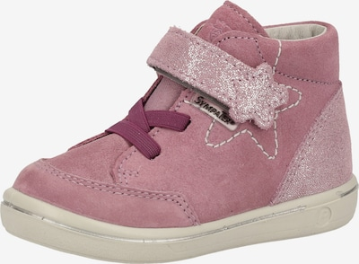 Pepino Sneaker in rosa, Produktansicht