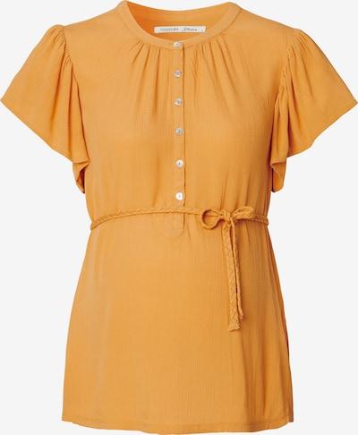Noppies Bluse 'Sicilie' in gelb, Produktansicht