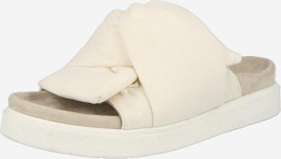 INUIKII Чехли в мръсно бяло, Преглед на продукта