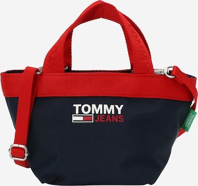 Tommy Jeans Kabelka 'CAMPUS' - námořnická modř / červená / bílá, Produkt