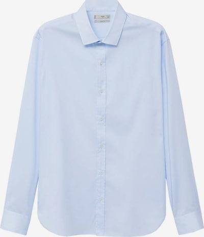 MANGO MAN Košeľa 'Play' - pastelovo modrá, Produkt