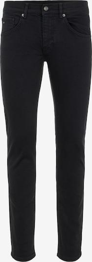 J.Lindeberg Jeans in de kleur Zwart, Productweergave