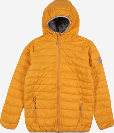 STACCATO Jacke in curry / silbergrau, Produktansicht