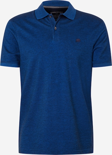 Banana Republic T-Shirt en bleu chiné, Vue avec produit