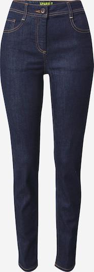 CECIL Vaquero en azul oscuro, Vista del producto