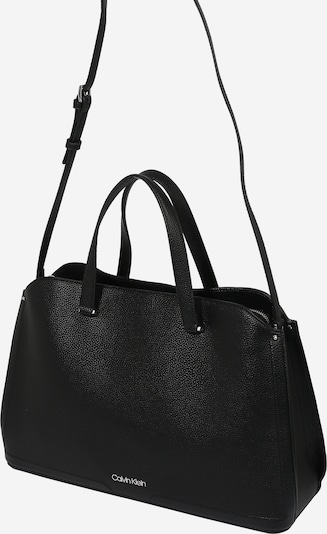 Calvin Klein Handbag in Black, Item view