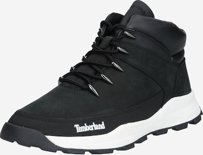 TIMBERLAND Superge 'Brooklyn Euro Sprint' | črna barva, Prikaz izdelka