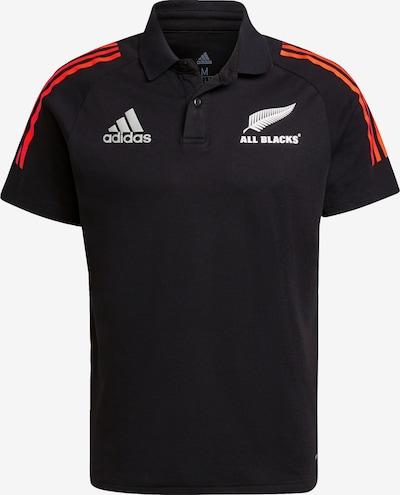 ADIDAS PERFORMANCE ' All Blacks Primeblue Rugby Poloshirt ' in schwarz, Produktansicht