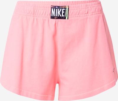Pantaloni Nike Sportswear pe verde deschis / portocaliu / roz deschis / negru / alb, Vizualizare produs