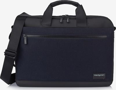 Hedgren Next Display Aktentasche RFID 39 cm Laptopfach in marine, Produktansicht