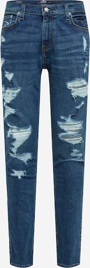 Jeans HOLLISTER di colore blu denim, Visualizzazione prodotti