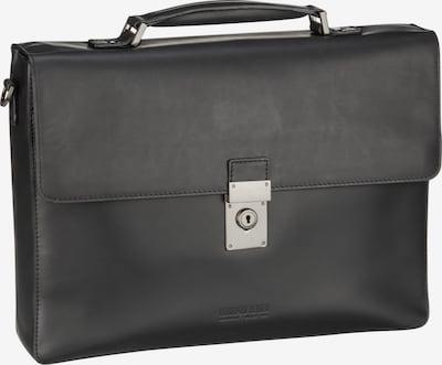 LEONHARD HEYDEN Aktentasche ' Ottawa 6870 ' in schwarz, Produktansicht