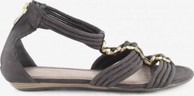 MARCO TOZZI Römer-Sandalen in 38 in schwarz, Produktansicht