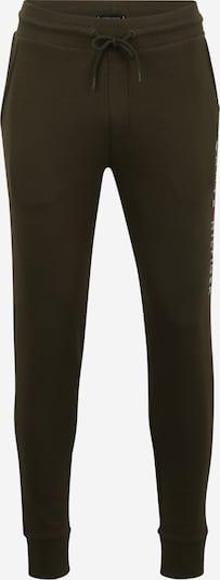 Tommy Hilfiger Underwear Pyjamabroek in de kleur Olijfgroen, Productweergave