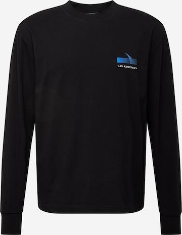 T-Shirt Han Kjøbenhavn en noir