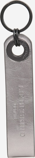 Liebeskind Berlin Sleutelhanger in de kleur Zilver, Productweergave
