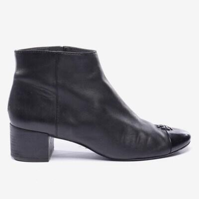 Tory Burch Stiefeletten in 40,5 in schwarz, Produktansicht