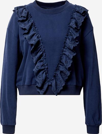 Trendyol Sweatshirt in navy, Produktansicht
