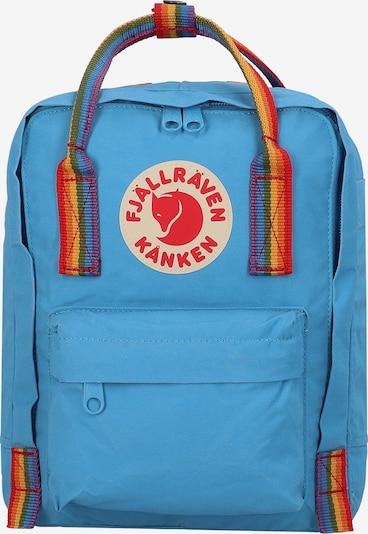 Fjällräven Rucksack 'Kanken City' in blau, Produktansicht