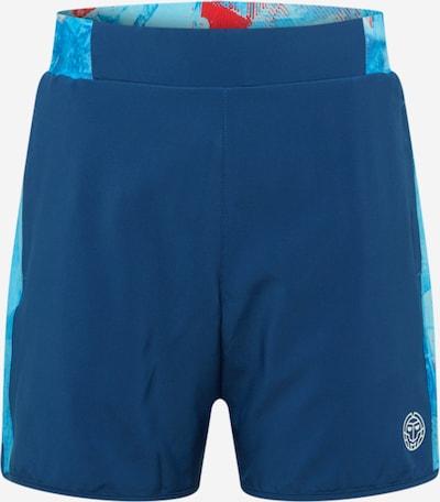 BIDI BADU Spodnie sportowe 'Adnan' w kolorze ciemny niebieskim, Podgląd produktu