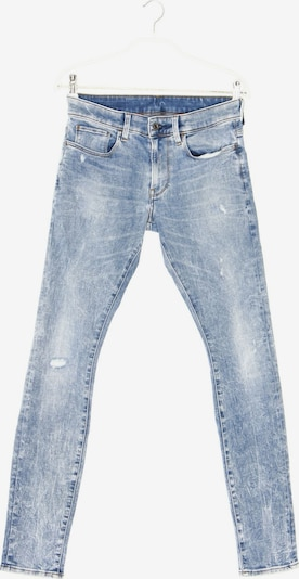 G-Star RAW Jeans in 27-28 in Blue denim, Item view
