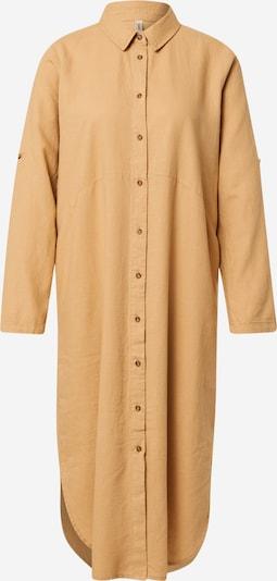 Rochie tip bluză 'INA 8' Soyaconcept pe maro deschis, Vizualizare produs