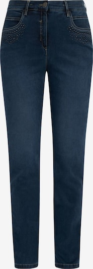 Recover Pants Jeans in blau, Produktansicht