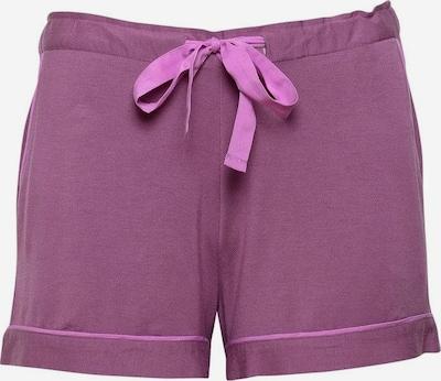 Cyberjammies Pyjamashorts in lila, Produktansicht
