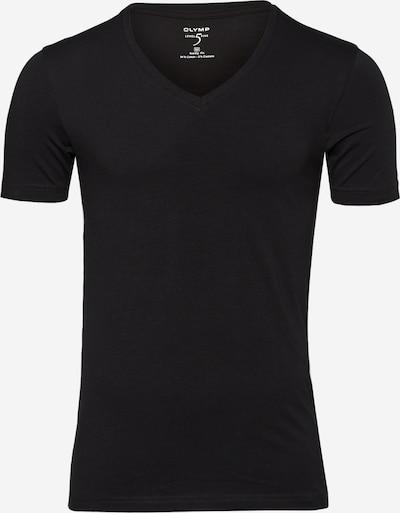 Maglietta 'Level 5' OLYMP di colore nero, Visualizzazione prodotti
