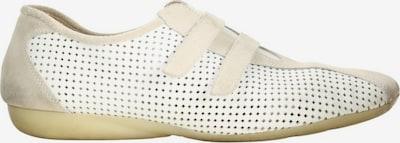Bellissima Schlüpfsneaker in 39 in creme / weiß, Produktansicht