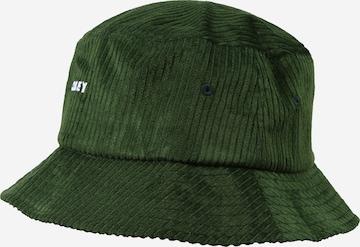 Obey Müts 'Bold', värv roheline