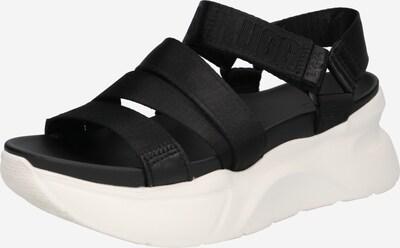 UGG Sandale 'LA SHORES' in schwarz, Produktansicht