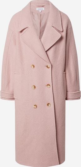 EDITED Overgangsfrakke 'Bieke' i rosé, Produktvisning