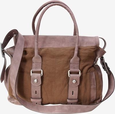 BA98 Tasche in braun, Produktansicht