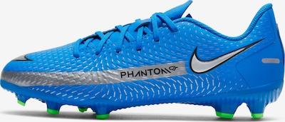 NIKE Fußballschuh in blau, Produktansicht