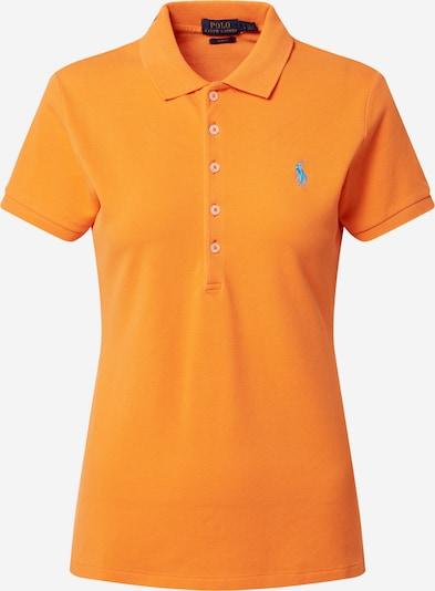 POLO RALPH LAUREN Tričko 'JULIE' - oranžová, Produkt