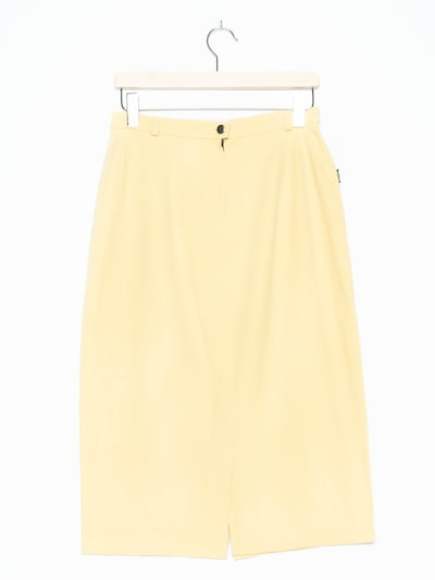 HAMMER Skirt in L/31 in Pastel yellow, Item view