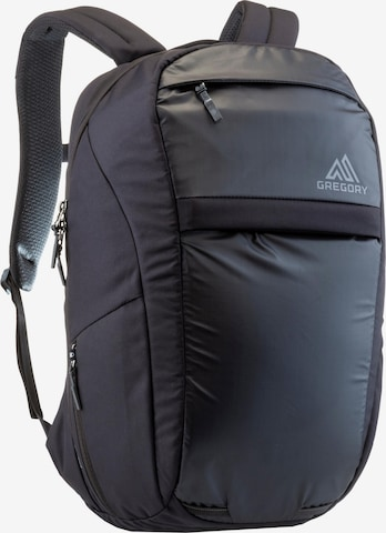 GREGORY Sports Backpack 'Resin 24' in Black