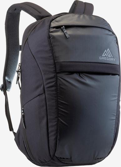 GREGORY Sportrucksack 'Resin 24' in grau / schwarz, Produktansicht