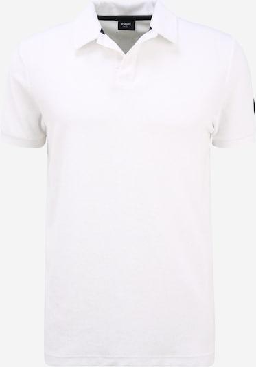 JOOP! Jeans T-Shirt en blanc, Vue avec produit