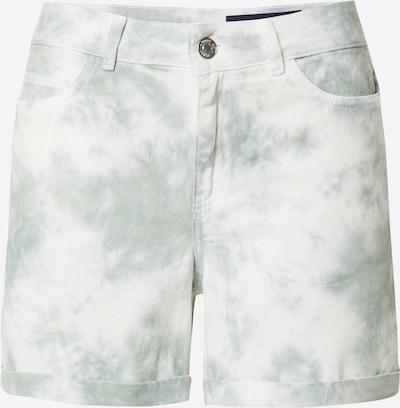 Pantaloni 'SMILEY' Noisy may di colore grigio / bianco, Visualizzazione prodotti