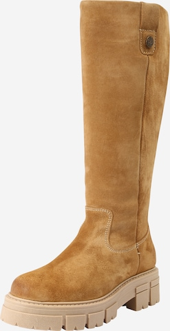 Apple of Eden Stiefel 'Cage 41' in Brown