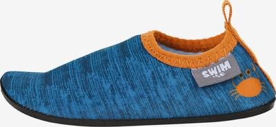STERNTALER Aqua-Schuh in blau / orange, Produktansicht