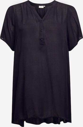 KAFFE CURVE Tunika 'Ami' w kolorze czarnym, Podgląd produktu