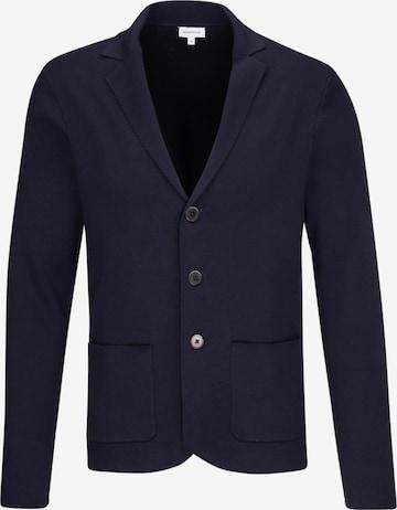 SEIDENSTICKER Suit Jacket ' Schwarze Rose ' in Blue