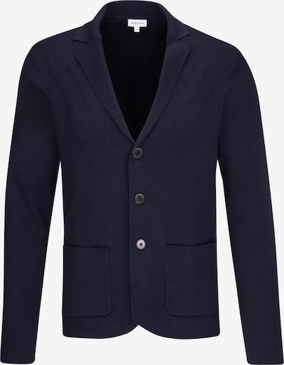 SEIDENSTICKER Sakko ' Schwarze Rose ' in blau, Produktansicht