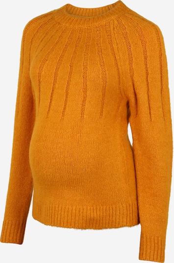 Pullover MAMALICIOUS di colore giallo, Visualizzazione prodotti